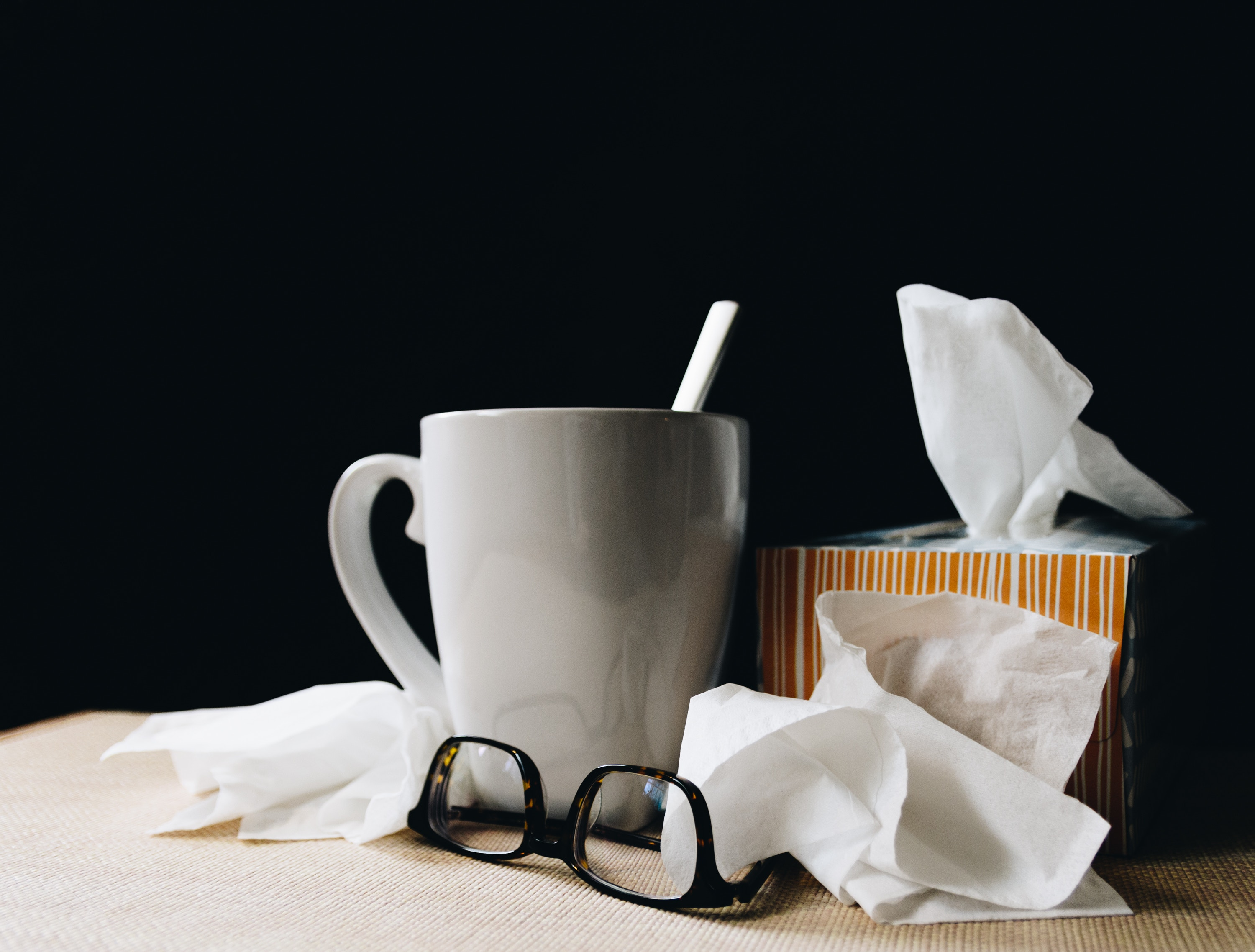 Favorite Healthcare Staffing_How Nurse Can Stay Healthy This Flu Season