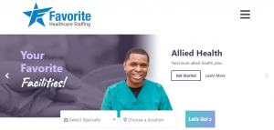 Favorite Healthcare Staffing_allied health