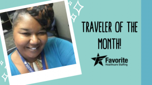 FHS August 2019 Traveler of the month